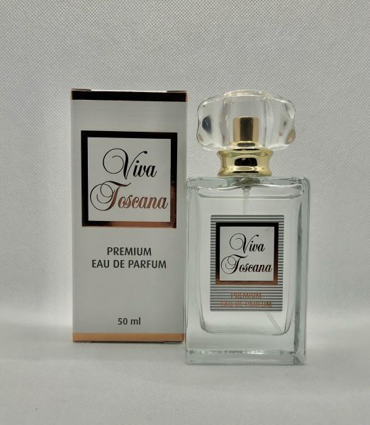 """Viva Toscana"" Premium Eau de Parfum - 50 ml"