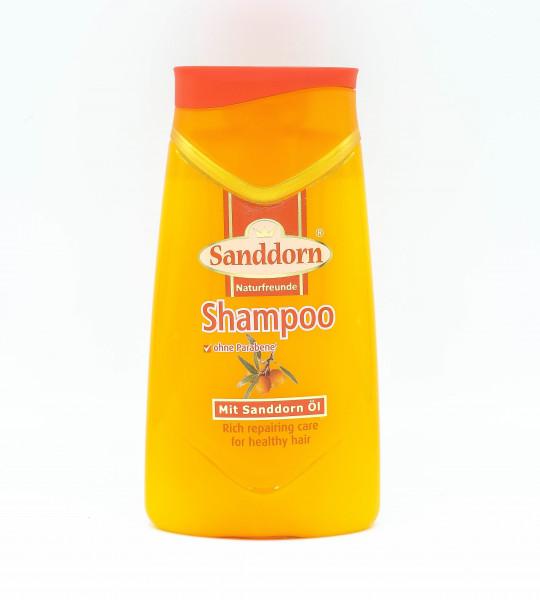 Sanddorn SHAMPOO 250ml