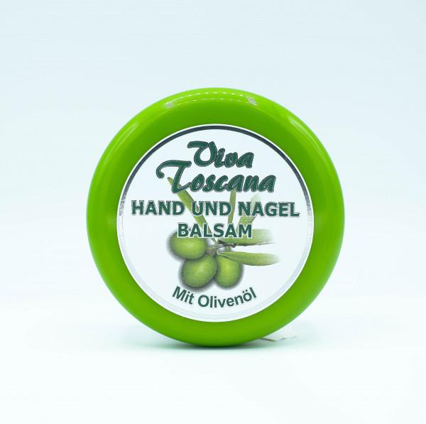 VIVA TOSCANA Hand und Nagel Balsam - 200 ml