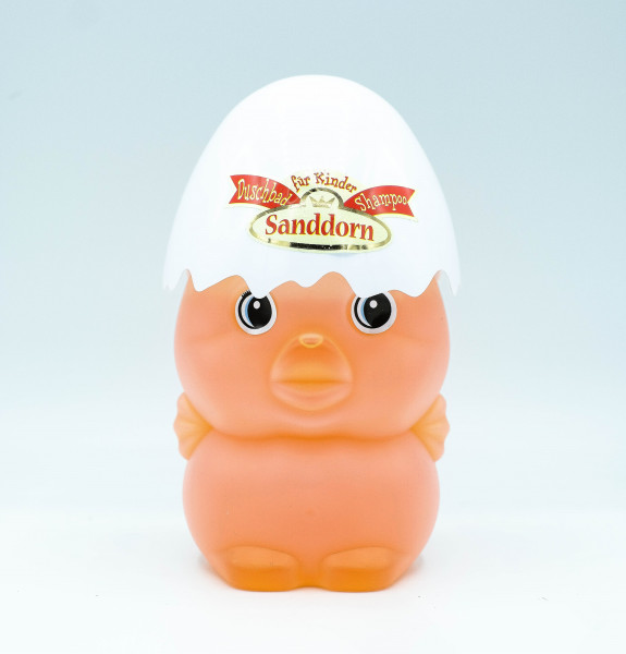 Duschbad & Shampoo für Kinder SANDDORN 250ml