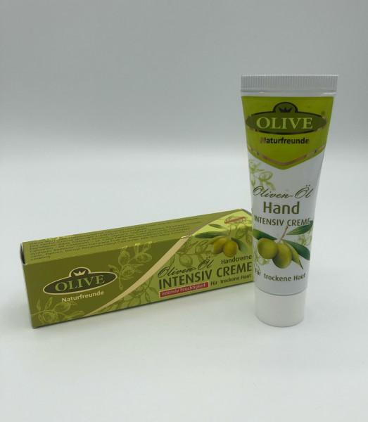 OLIVE Intensiv-Handcreme 30ml